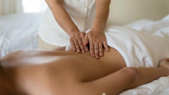 Mobile Massage Therapy Treatment Toronto